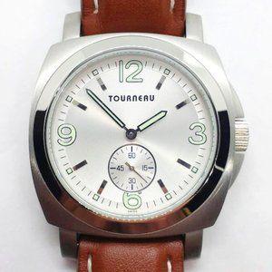 Men's Tourneau for Honda Swiss Quartz Watch
